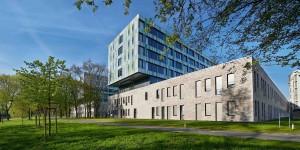 Hannover Siloah-Oststadt-Heidehaus-Klinikum