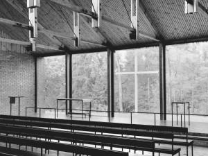 Sirén Studentenkapelle