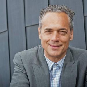 Portrait Steffen Lehmann